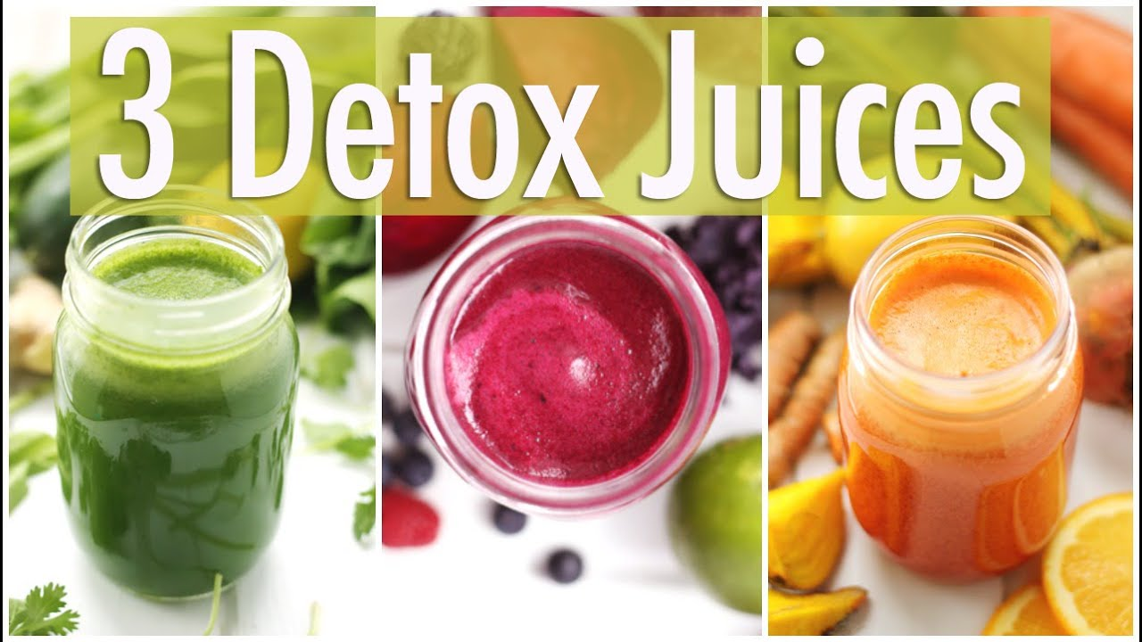 Healthy-Detox-Juice-Recipes
