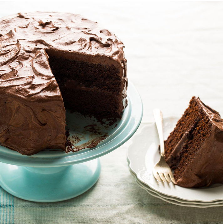 Vegan-Cake