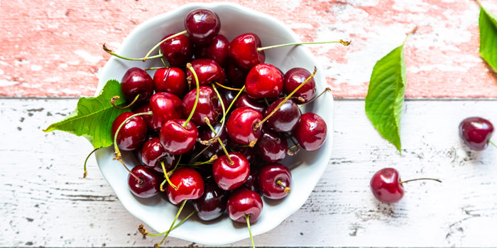 health-benefits-of-cherries