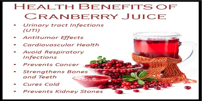 health-benefits-of-cranberry-juice
