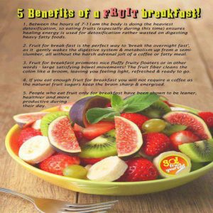 Top-Five-Benefits-Of-Fruit-For-Breakfast